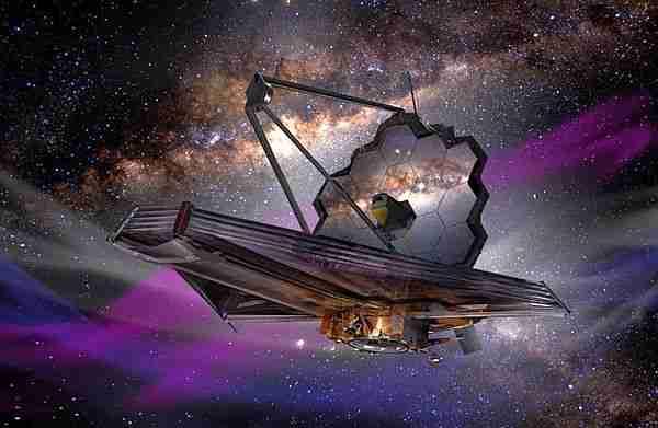 Kozmik-uzaklıklar-evrende-ne-kadar-uzağı-görebiliriz