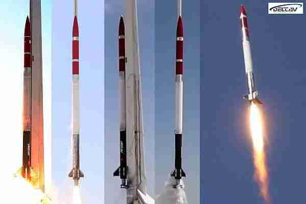 Türkiye Parafin Yakıtlı Roketle Ay'a Nasıl Gidecek