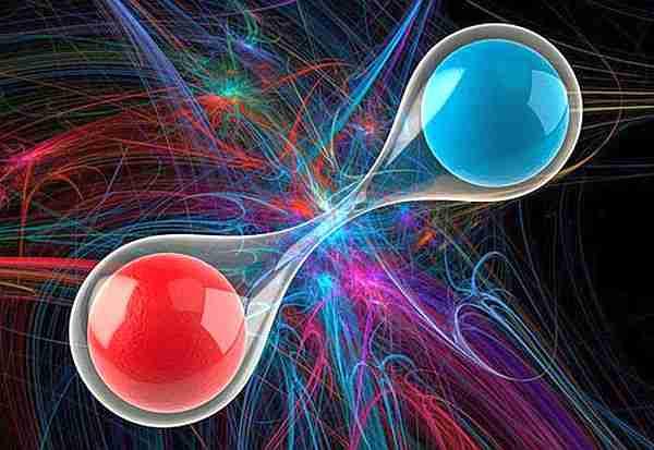 Kuantum-fiziğinde-dolanıklık-nedir-ve-nasıl-çalışır