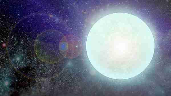 Evrenin-en-küçük-ve-yoğun-beyaz-cücesi-keşfedildi